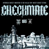 Checkmate by M Dot 80