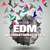 EDM International, Vol. 4 by Various Artists