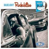Bluelight Rockabillies, Vol. 3 von Various Artists