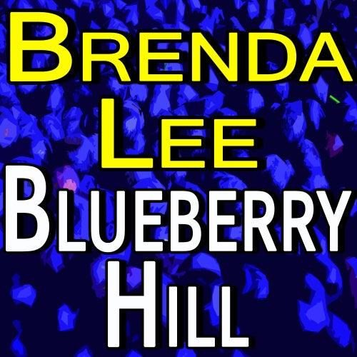 Brenda Lee Blueberry Hill de Brenda Lee