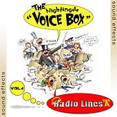 Radio Lines by The Nightingale Voice Box