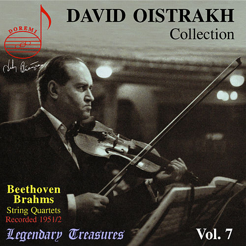 Play & Download David Oistrakh Collection, Vol.7 by David Oistrakh | Napster