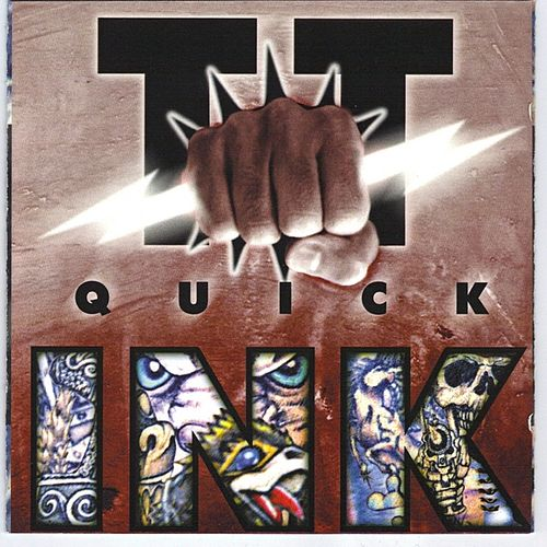 Play & Download Ink by TT Quick | Napster