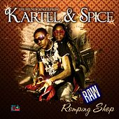 Play & Download Romping Shop Raw Version by VYBZ Kartel | Napster