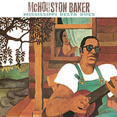 Play & Download Mississippi Delta Dues by Mickey Baker | Napster