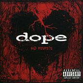 Play & Download No Regrets by Dope | Napster