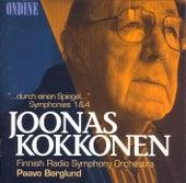 Kokkonen: