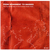 Play & Download The Impossible Leap In 100 Simple Steps by From Monument To Masses | Napster