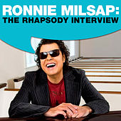 Ronnie Milsap: The Rhapsody Interview by Ronnie Milsap
