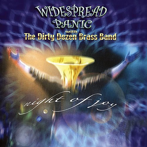 Play & Download Night Of Joy by Widespread Panic | Napster