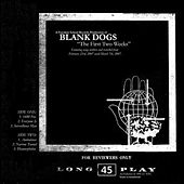 The First Two Weeks by Blank Dogs