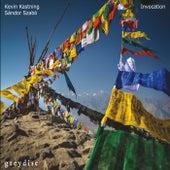 Invocation by Kevin Kastning
