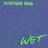 Wet by Sleeping Bag
