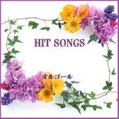 Orgel J-Pop Hit Songs, 498 by Orgel Sound