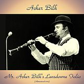 Mr. Acker Bilk's Lansdowne Folio (Remastered 2017) by Acker Bilk