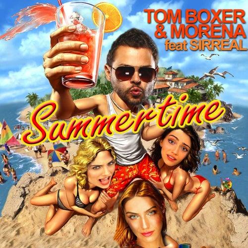 Summertime by La Morena