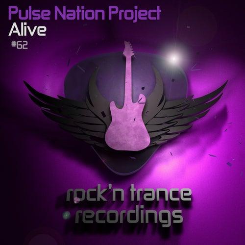 Alive de Pulse Nation Project