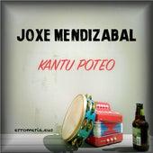 Kantu Poteo by Joxe Mendizabal