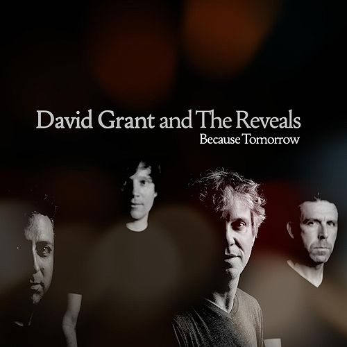 Because Tomorrow by David Grant