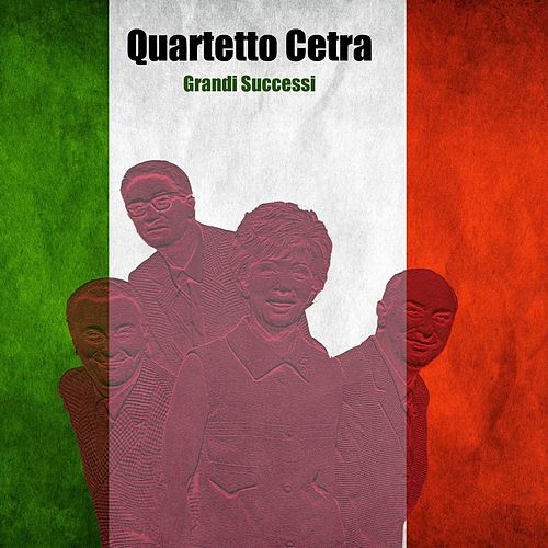 Grandi Successi by Quartetto Cetra