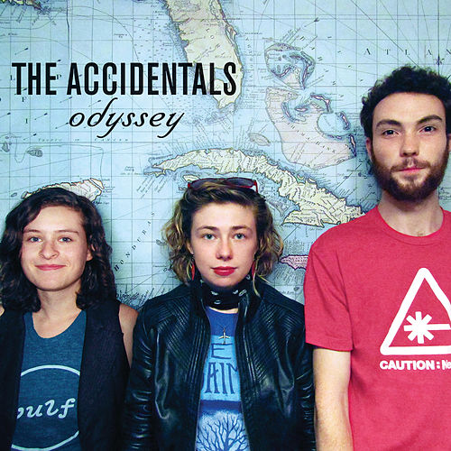 Odyssey by The Accidentals