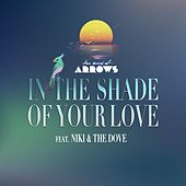 In the Shade of Your Love de The Sound of Arrows