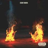Xan Man by Carnage
