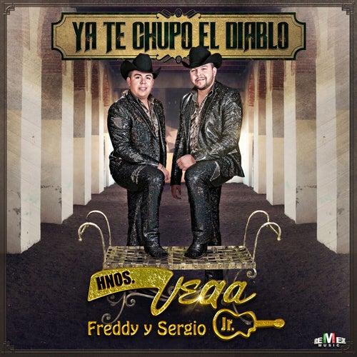 Ya Te Chupo el Diablo by Hermanos Vega JR
