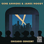 Play & Download Chicago Concert by Gene Ammons | Napster