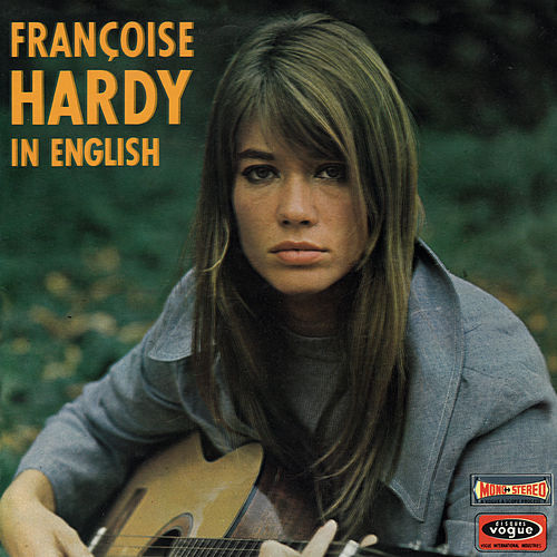 In English (Remastered) by Francoise Hardy