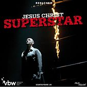Jesus Christ Superstar (Gesamtaufnahme Live) by Various Artists