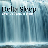 Delta Sleep - Astral Projection, Effective Sleep Aid Music to Keep Calm & Sleeping Through the Night by Polly Brown