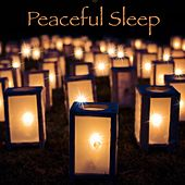 Peaceful Sleep - Best Natural Sleep Aid Music with Soothing Sleepy Sounds for the Night by Polly Brown