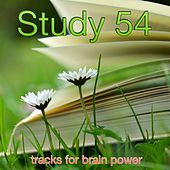 Study 54 Tracks for Brain Power: Best Background Music to Read and Study to by Exam Study Classical Music Orchestra