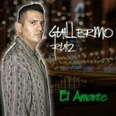 El Amante de Guillermo Ruiz