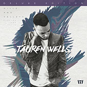 Hills and Valleys (Deluxe Edition) de Tauren Wells