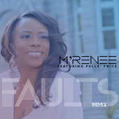Faults (Remix) by M'Renee