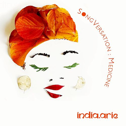 SongVersation: Medicine by India.Arie