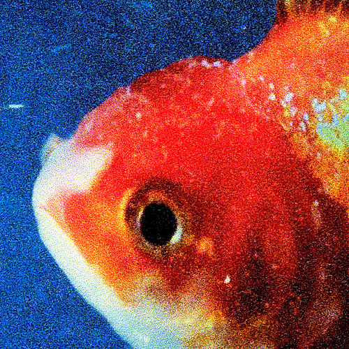 Big Fish Theory by Vince Staples