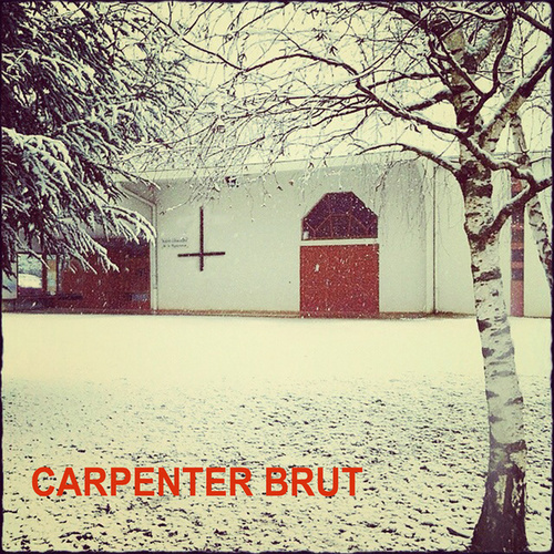 Ep I by Carpenter Brut