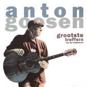 Grootste Treffers van die Liedjieboer by Anton Goosen
