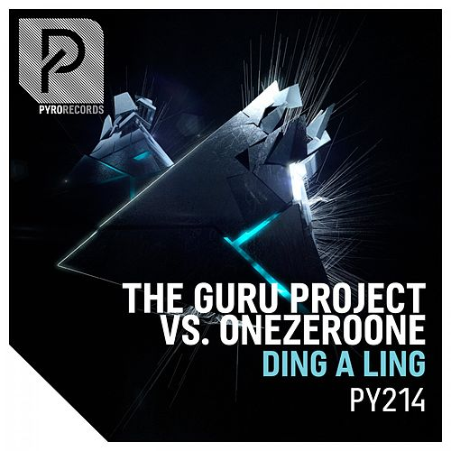 Ding a Ling by Guru Project