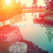 Pure Zen – Deep Breathe, Rest, Inner Calmness, Meditation Music, Yoga, Mindfulness, Mantra by Asian Zen Meditation