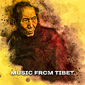 Music from Tibet – Peaceful Sounds for Meditation, Yoga, Relaxation, Chakra Balancing, Training Yoga, Soft Mindfulness, Inner Zen by Kundalini: Yoga, Meditation, Relaxation