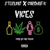 Vices (feat. Chromat!K) by Sterling