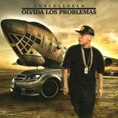 Olvida los Problemas by Cosculluela