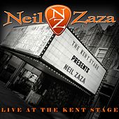 Live at the Kent Stage by Neil Zaza