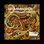Together and Forever by Desaparecidos