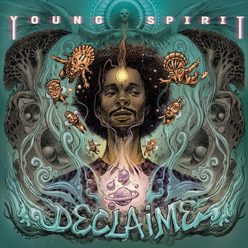 Young Spirit by Declaime