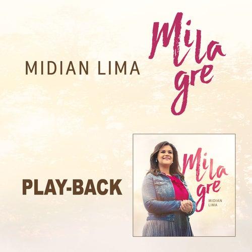 Milagre (Playback) de Midian Lima